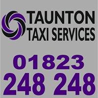 Taunton Taxi Services