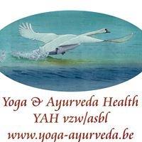 YAH - Yoga & Ayurveda Health