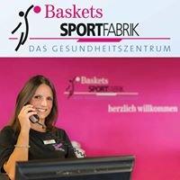 Baskets Sportfabrik