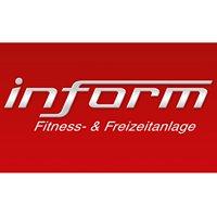 Fitnessstudio InForm
