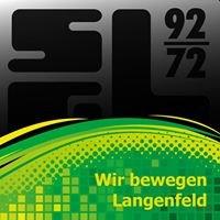Sportgemeinschaft Langenfeld (SGL) 92/72 e.V.
