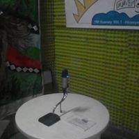 Fm Hueney 100.1  la radio de todos