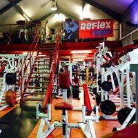 RE-FLEX GYM