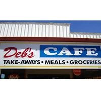 Deb's Cafe