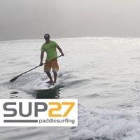 SUP27 Paddlesurfing