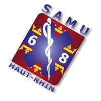 SAMU 68