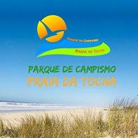 Parque de Campismo Municipal da Praia da Tocha