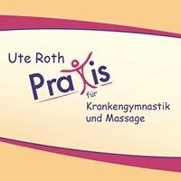 Praxis für Krankengymnastik und Massage Ute Roth