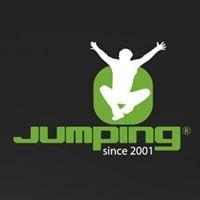 Jumping-fitness España