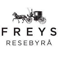Freys Resebyrå