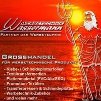 Wassermann Werbetechnik