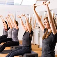 Pilates Centre