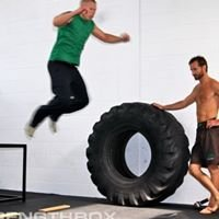 Legendary Fitness with Jon Randles
