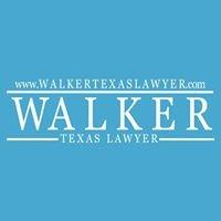 Walker Texas Lawyer