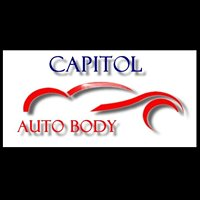 Capitol Auto Body Inc.