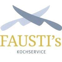 Faustis Kochservice   Peter Faust