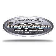 Dan Fredrickson Signs & Graphics