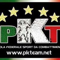 PKT scuola federale sport da combattimento