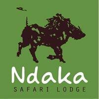 Ndaka Safari Lodge