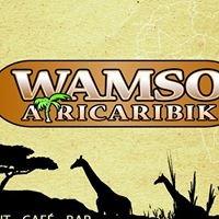 Africaribik Wamso