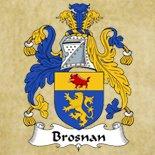 Brosnan Clan Gathering