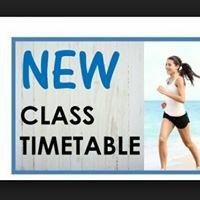 Liffey Valley Fitness