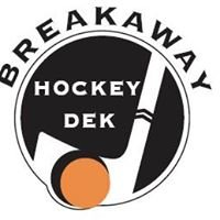 Breakaway Hockey Dek & Sports
