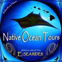 Native Ocean Tours LLC