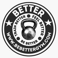 Better.