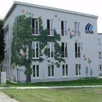 SOWI Schule für Physiotherapie und Altenpflege Strausberg