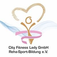 City Fitness Lady Weißenfels