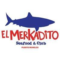 El Merkadito   Seafood & Beach Club