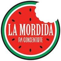 La Mordida Restaurante - Playa del Carmen