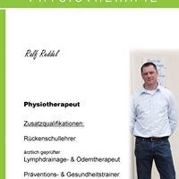 Physio-Reddel Apen
