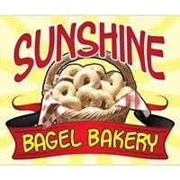 Sunshine Bagel Bakery