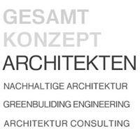 Gesamtkonzept-Architekten
