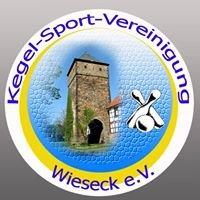 Kegel-Sport-Vereinigung Wieseck e.V.