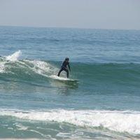 OMO Surfboard Repair