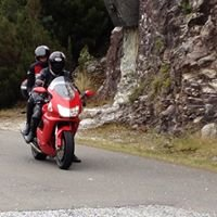 Heaven on a Motorbike - Tassie on Two Wheels