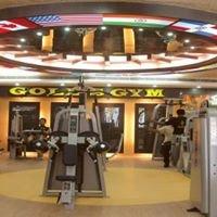 Golds Gym Bangalore