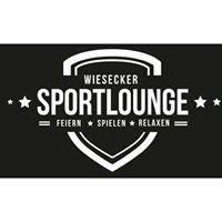 Wiesecker Sportlounge