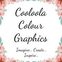 Cooloola Colour Graphics