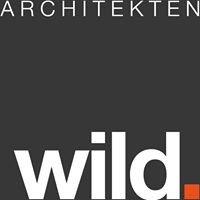 WILD - ARCHITEKTEN