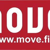 Move! Wellness Center