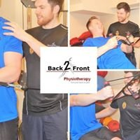 Back2Front Physiotherapy Ltd
