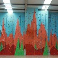 Shannon Leisure Centre Climbing Wall