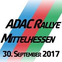 ADAC Rallye Mittelhessen