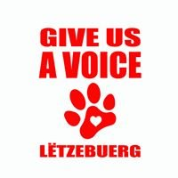 Give Us A Voice Lëtzebuerg