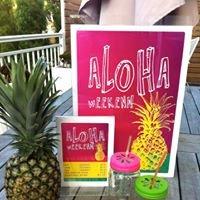 Aloha Weekend