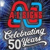 A-1 Signs, LLC